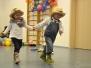 Farmářský ples v přípravné třídě