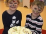 Martinka & Josífek narozeniny