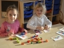 Montessori den