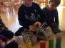 Montessori v přípravné třídě