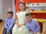 Rózka & Martínek & Ondra narozeniny