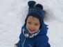 Sněhulákový den