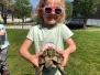 Želvičky ve školce