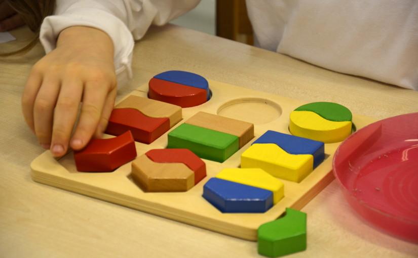 Montessori den v MiniSvětě – 26.února