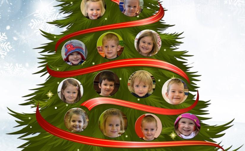 Týden plný vánočních akcí!