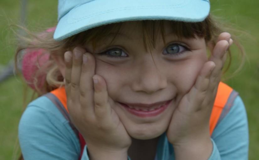 Letní příměstský tábor pro děti – srpen 2019