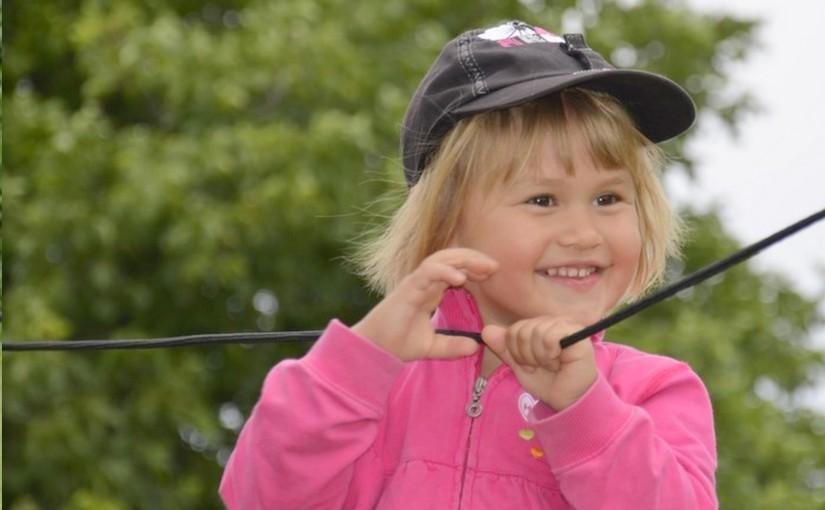 Letní tematické týdny pro děti