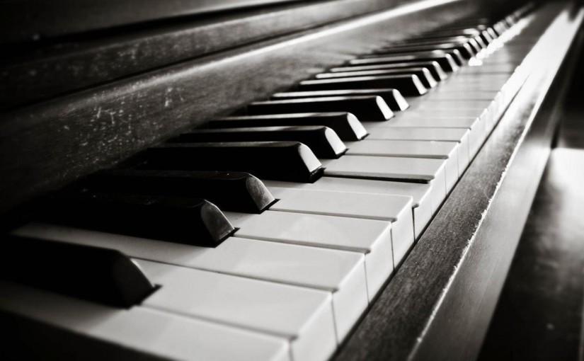Hudebka aneb hrajeme na vše možné i nemožné