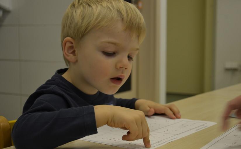 Feuersteinova metoda výuky pro nadané děti