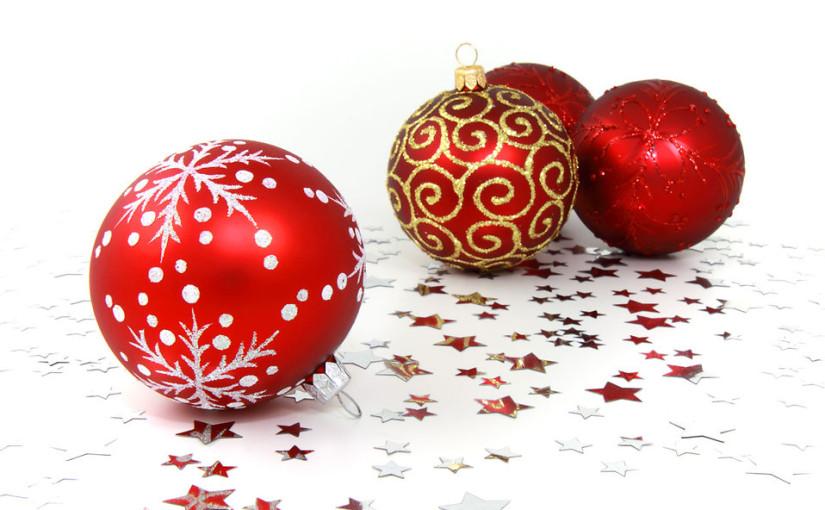 Velká vánoční besídka – 20.prosince