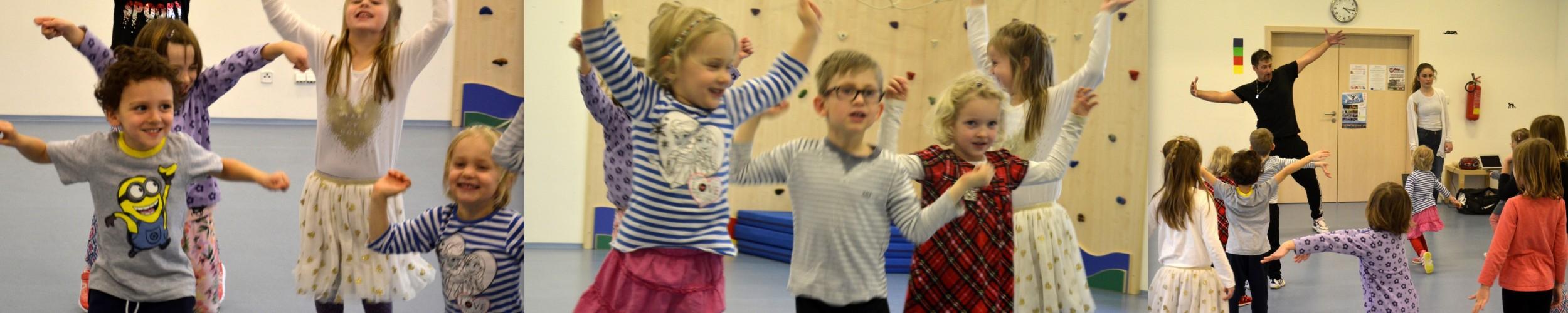 Kurzy tancování - zahájeny zápisy do aktivit