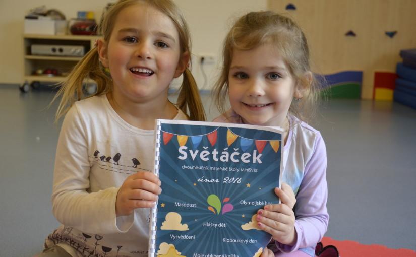 Skolni casopis materske skoly MiniSvet (29)