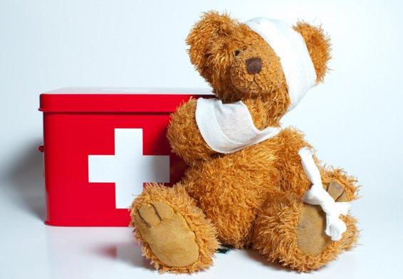 Kurz první pomoci – aneb víme jak se zachovat