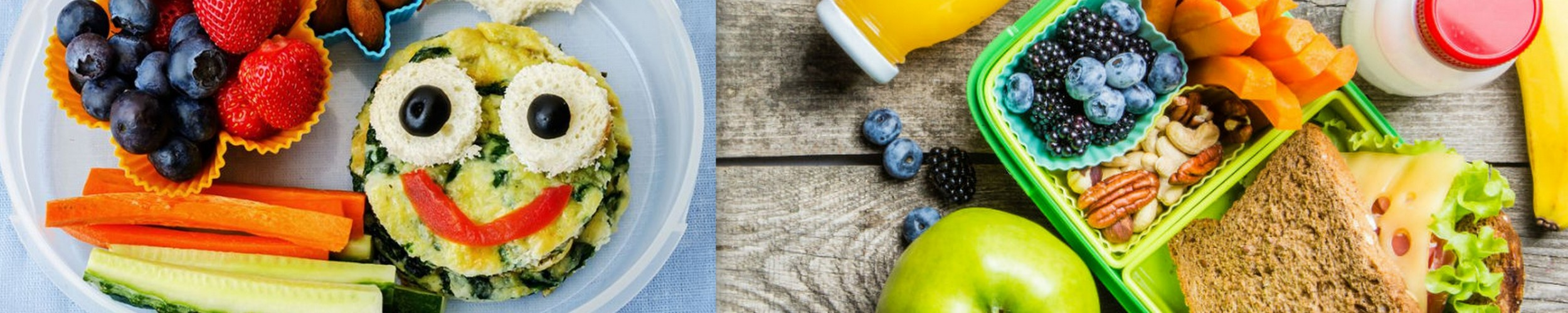 Zdravi do skol kurz vareni pro deti a rodice