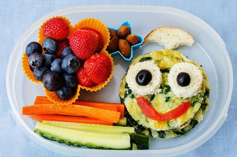 Kurz vaření pro rodiče a děti