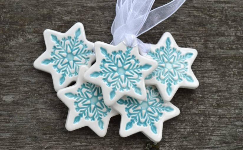 Vánoční keramické tvoření s rodiči – 11.prosince