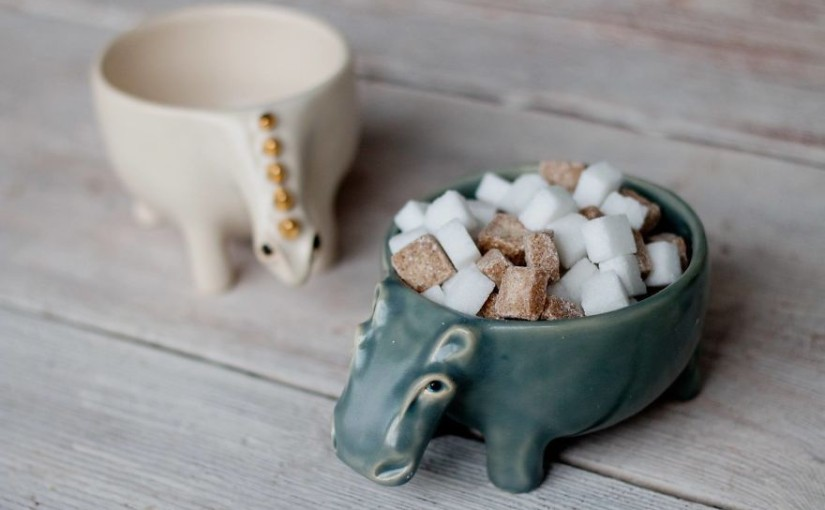 Keramika pro šikovné maminky – 11.dubna