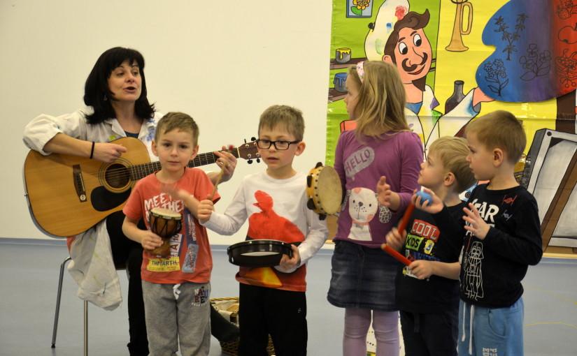 Mateřská škola MiniSvět