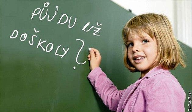 Pozvánka na seminář pro rodiče – Školní zralost