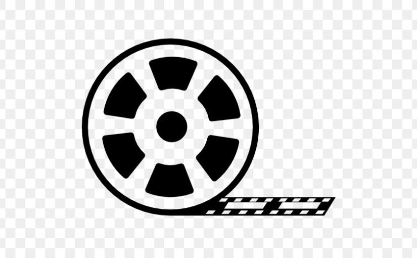 Výlet do kina za promítačem – 10.dubna