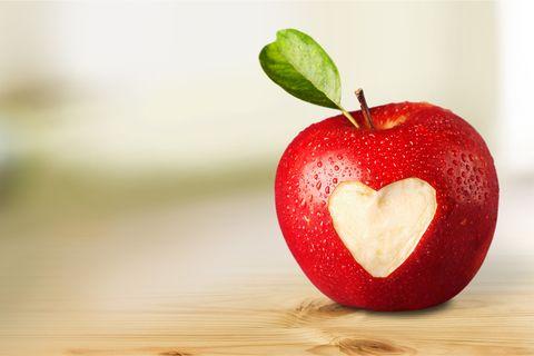 Jablíčkový den ve školce – 23.října