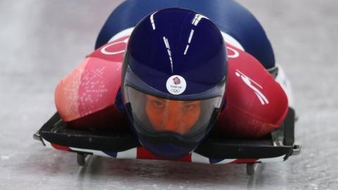 Zimní olympijské hry…… bez hranic