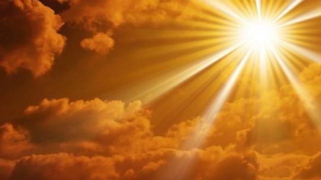 Sluníčkový den ve školce – 21.května
