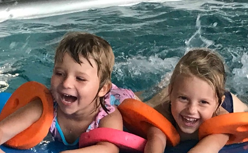 Plavecký kurz pro děti – zahájeny zápisy