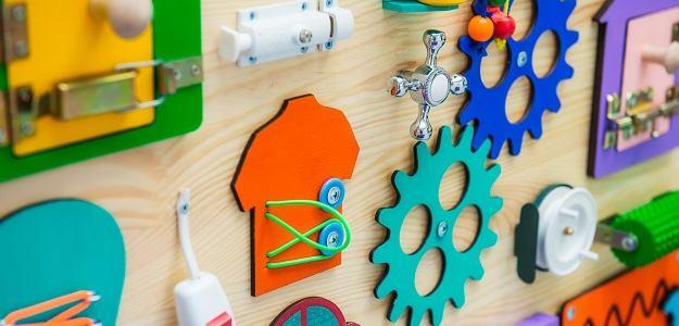 Montessori hry
