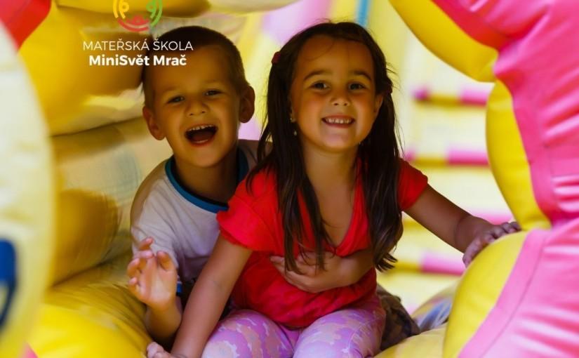 Svátek všech dětí – 1.června