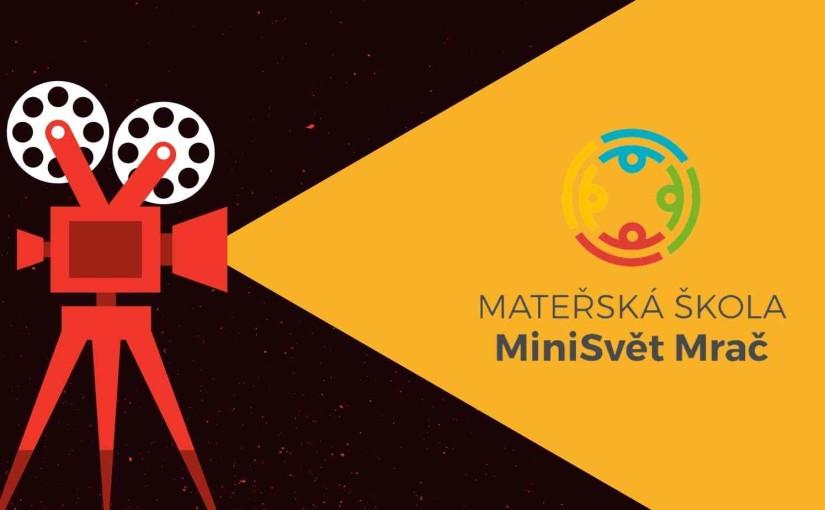 MiniSvět se promění v kino – 28.května