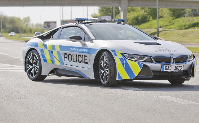 Policejní den – 3.června